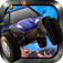 Adrenaline Dune Buggy Racer : Nitro Injected Desert Racing iOS Icon