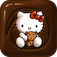 Chocolate Mania Hello Kitty Edition app icon