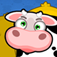 Find The Cow app icon