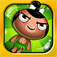 Pocket God: Ooga Jump app icon