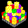 Cubimania App Icon