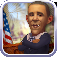 Talking Obama App Icon