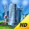 Megapolis HD App Icon