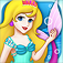 Mermaid Princess App Icon