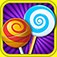 Lollipop Maker iOS Icon
