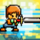 HEAVY - sword App Icon
