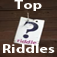 Top Riddles and Brain Teasers app icon