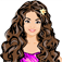 Beauty Salon For Selena Gomez iOS Icon