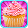 Cupcakes: Valentine's Day app icon