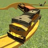 Kids Train Construction Set App Icon