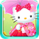 Hello Kitty Sort My Tiles app icon
