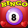 Bingo Hearts app icon