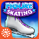 Figure Skating App Icon