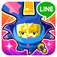 LINE Ninja Strikers iOS Icon