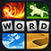 What's the Word? 4 Pics 1 Word app icon