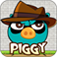 Hungry Piggy Spy Edition iOS Icon