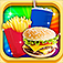 Fast Food App Icon