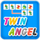 Twin Angel App Icon