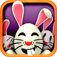 Super Bunnies Show App Icon