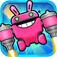Lost Robot – A Physics Puzzler app icon