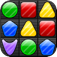Shape Matcher Free app icon