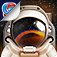 Expedition Mars: space adventure iOS Icon
