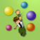 Bubble Shooter Ben 10 Edition app icon