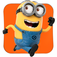 Despicable Me: Minion Rush App Icon