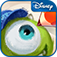 ScribbleMix: Monsters University Pack (Limited Time) Free app icon