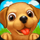 Puppy 3D iOS Icon