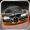 X Drag Racing app icon
