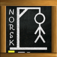 Hangman (Norsk) app icon