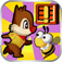Adventure Games Time Super Squirrel Bros Plus iOS Icon