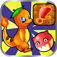 Adventure Games Super Monster Bros App Icon
