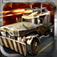 Truck Warrior Racer Free iOS Icon