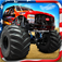 Monster Truck Jam iOS Icon