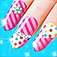 Nail Salon App Icon