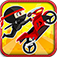 A Bike Race of Ninja Temple iOS Icon