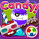 Candy Factory Food Maker by Free Maker Games App Icon