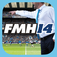 Football Manager Handheld 2014 App Icon