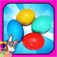 Create Easter Eggs app icon