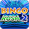 Bingo Rush 2 App Icon