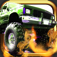 A Monster Truck Run: Offroad Speed Racing Game app icon