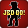 JED-GO Untouchable App Icon