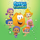 Bubble Guppies HD App Icon