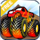 A Big Monster Truck Climb app icon