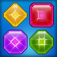 Gem Touch Game App Icon