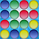 Bubbles Popper App Icon