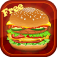 Burger Maker app icon