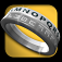 Decoder Ring Gold app icon